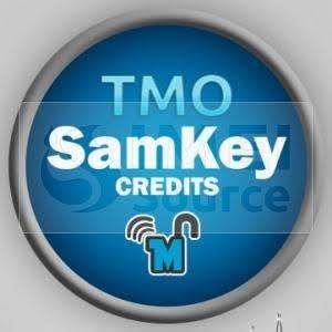 SamKey TMO Latest Setup – Faster Mobile
