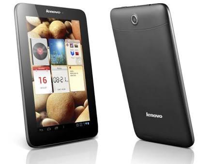 Lenovo Tab Lenovo IdeaTab A2107A-H firmware – Faster Mobile